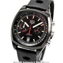 TAG Heuer Monza Chronograph Cal. 17 - Limited Edition