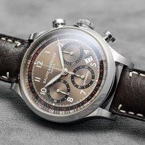 Baume & Mercier Capeland Chronograph 42mm - Neuve