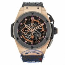 "Hublot King Power Black Mamba ""Kobe Bryant"" Edition..."