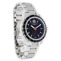 Raymond Weil RW Sport Mens Black Dial Swiss Quartz Watch...