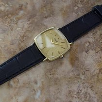 Piaget 18k Solid Gold Men's 1980s Vintage Manual Luxurious...