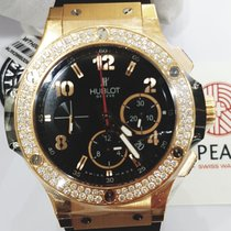 Hublot Big Bang 44mm Red Gold