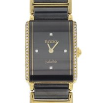 Rado Ladies Rado Jubile Diastar Diamonds 153.0339.3