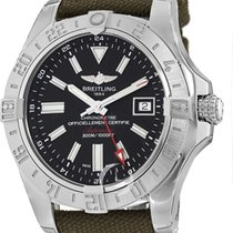 Breitling Avenger II Men's Watch A3239011/BC35-106W
