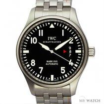 IWC Pilot's Watches Mark XVII  IW326504 (NEW)