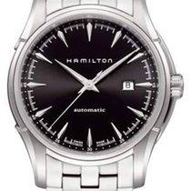 Hamilton Jazzmaster Viewmatic Automatik Herrenuhr H32715131