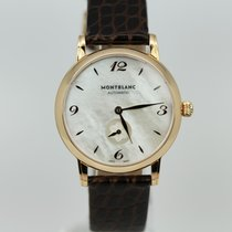 Montblanc Star Classique Collection Automatikwerk