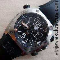 Bell & Ross Marine Chronograph