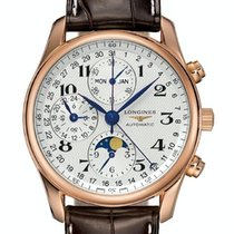 Longines Master Complications Chronograph