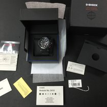 Casio G-SHOCK SKY COCKPIT ROYAL AIR FORCE GPW-1000 1AJR GPS JAPAN