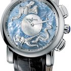 Ulysse Nardin Hourstriker Erotica 42mm Mens Watch