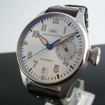 IWC Big Pilots Father And Son Platinum Lim Edition IW500413