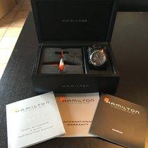 Hamilton Khaki Automatic X-Wind Limited Edition