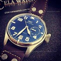"IWC Big Pilot's Watch Edition ""Le Petit Prince""..."
