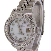 Rolex Datejust 69160