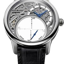 Maurice Lacroix Seconde Mysterieuse MP6558-SS001-090