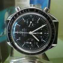 Omega vintage 1999 speedmaster reduced ref 175.0032.1 cal 2890A2