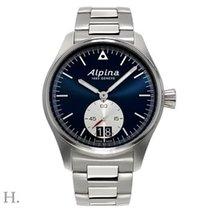 Alpina Startimer Pilot Small Seconds
