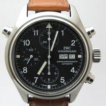 IWC Doppelchronograph Automatic