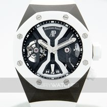Audemars Piguet Concept GMT Tourbillon