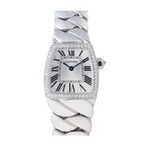 Cartier La Dona Quartz Ladies Watch Ref WE60039G