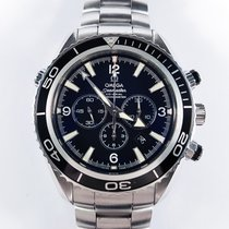 Omega Seamaster Planet Ocean 600m Chronograph CO-Axial 2210.50.00