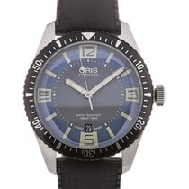 Oris Divers Sixty-Five 40 Automatic Date