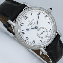 Chronoswiss Orea Automatique Emailleblatt