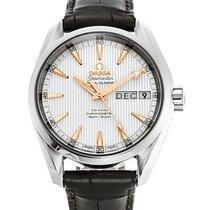 Omega Watch Aqua Terra 150m Gents 231.13.39.22.02.001