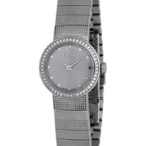 Dior La D de Dior 23MM Diamond Ladies Watch – CD041111M001
