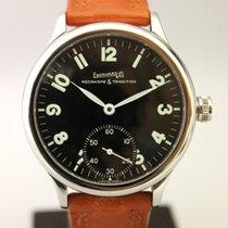 Eberhard & Co. Traversetolo 21016 Like New