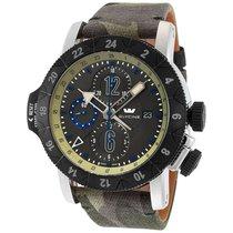 Glycine Airman Airfighter Chronograph Men's Watch