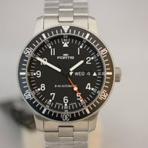 Fortis B-42 Official Cosmonauts Day/Date NEU