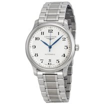 Longines Master Collection Automatic Mens Watch L2.628.4.78.6