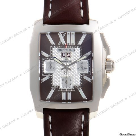 Breitling Bentley Flying B Chronograph