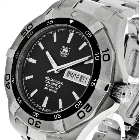 TAG Heuer Aquaracer