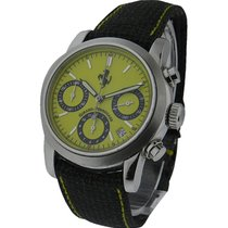 Girard Perregaux Ferrari Chronograph on Strap