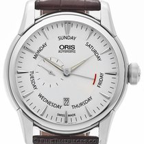 Oris Artelier Small Second Pointer Day 0174576664051-0752370FC