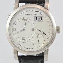 A. Lange & Söhne Lange 1 Ref 101.039  NEU