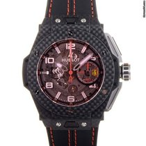 Hublot Big Bang Ferrari 45mm Mens Wristwatch 401QX0123VR