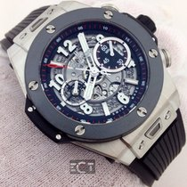 Hublot Big Bang Unico 45mm Titanium and Ceramic