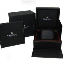 TAG Heuer Box mit Umkarton und Zubehör