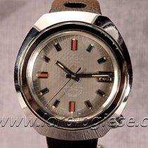 Squale Cordia Città Automatic Vintage Dive Watch Cal. Fhf 90-5