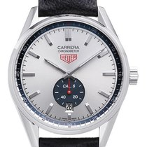 TAG Heuer Carrera 100M Calibre 6 Automatik 39mm