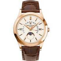 Patek Philippe [NEW] Grand Complications Mens 5496R-001