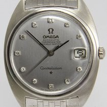 Omega Constellation Ref. 168009