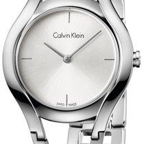 ck Calvin Klein class Damenuhr K6R23126