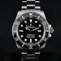 Rolex Seadweller 40mm New Style 116600