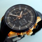 Mido Multifort Chronograph Day-Date