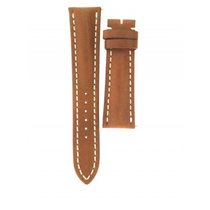 Breitling Beige Calf Leather Strap